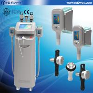 China 2015 newest design portable Slimming Machine fat freezing liposuction machine for salon us on sale