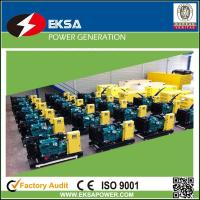 China 500KVA CUMMINS engine assemble diesel generator sets Global warranty on sale