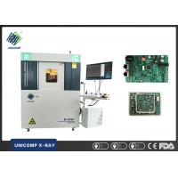 Quality BGA X Ray Inspection System , X Ray Pcb Inspection Machine Higher Test Coverage wholesale