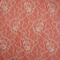 Quality embroidered lace fabric,made of nylon,lurex,colors and sizes are available wholesale