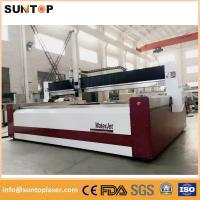 Quality Rubber water jet cutting equipment water jet cutter machine CE wholesale