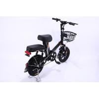 Quality Mini Lithium Battery Portable Electric Bike For Adults With CE Certificate And Longlife wholesale