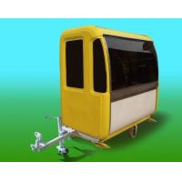 Quality Mobile Food Cart wholesale
