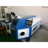 Quality Jewelry Welding Silver Soldering Equipment , Semi Automatic Soldering Machine wholesale