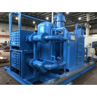 Buy cheap Ammonia Production Hydrogen Recovery Unit Recycling Working 100-3000 Nm3/H from wholesalers