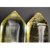 Quality Piezoelectric Langasite La3Ga5SiO14 LGS Crystal Can be Customized wholesale