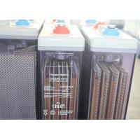 Quality Champion 200ah Deep Cycle OPzS Battery 2v For Photovoltaic Systems wholesale