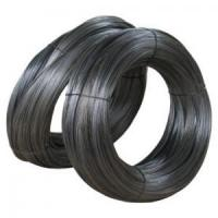 Cheap Black Annealed Wire 3mm to 0.15mm (wire gauge 6# to 38#)/0.5-3mm for sale