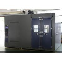 Buy cheap High Rapid Change ESS Chamber / Altitude Temperature Change Climatic Test from wholesalers