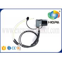 Quality 709-4500006 709-4520006  Excavator Hydraulic Parts Stepper Motor KATO HD700-7 HD820 wholesale