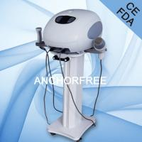 Quality Portable Bipolar Cavitation RF Slimming Machine For Neck Wrinkle Removal wholesale