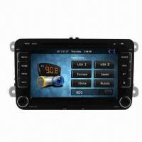 China 7-inch Car Multimedia Player, Android 3G and Wi-Fi Version, Special for Volkswagen Universal on sale