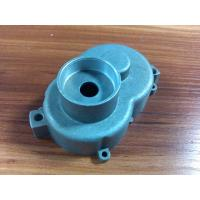China Aluminium Die Casting components , High Precision Gearbox Component Plating painting on sale
