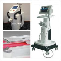Quality Skin Tightening HIFU Machine High Intensity Ultrasound Therapy For Beauty wholesale