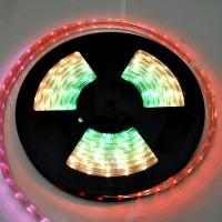 Buy cheap 24V Digital Led Strip 1809 36Leds/m in RGB Color,IP68 from wholesalers