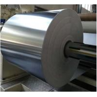 Quality Soft Temper Laminated Aluminum Foil Alloy 1235 For Food Package / Medical wholesale