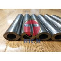 China Cold Drawn Seamless Steel Pipe ASTM A519 / Ss Seamless Pipe For Machinery on sale