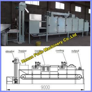 Quality Hot air peanut roaster, grain drying machine wholesale