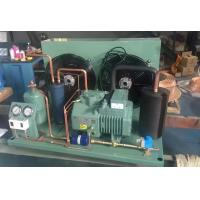 China Refrigeration Condensing Units For Commercial Refrigeration Freezer Cold Room on sale