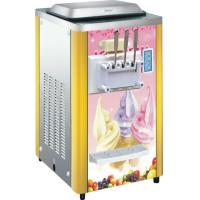 Counter Top Ice Cream Machine For Sale : Quality Stainless Steel Counter Top Ice Cream Machine BQ316 For Market ...