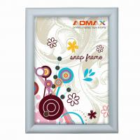 Quality A1 Snap Display Frames, Indoor Advertising Changeable Poster Frames wholesale