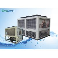 Beer / Wine Industrial Low Temperature Chiller Air Cooled Liquid Chiller