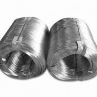 Quality Galvanized wire wholesale