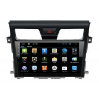 Quality Nissan Deckless Car Multimedia Android Car Navigation System and Radio Teana wholesale