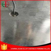 Quality ASTM A128 B-2 Impact Value≥150J High Mn Steel Casting EB120011 wholesale