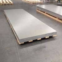 Quality T7451 Cracking Resistance 8MM Aluminium Sheet 72 - 80Mpa Yield Strength wholesale