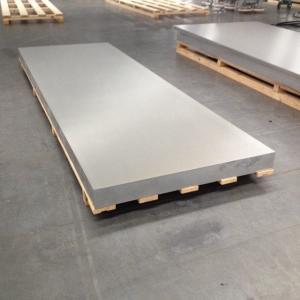 Quality 6082 Aluminum Sheet Heat Strengthened Square 6082 Aluminum Plate wholesale