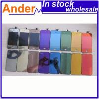 Quality LCD+Touch Assembly for Iphone4G, Many Colors Available wholesale