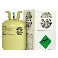 Quality R22 replacement  gas r402a  for air conditioning wholesale