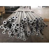 Quality 5052 H34 Aluminum Round Tubing / Structural Aluminum Tubing 3.8mm Wall Thickness wholesale
