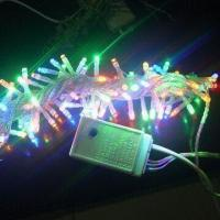 China LED Christmas String Light, Various Voltage and Colors are Available on sale