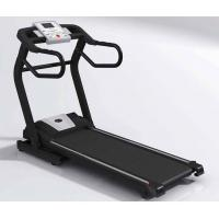 Quality motorized treadmill wholesale