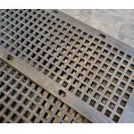 China Polyurethane Flip Flow Screen for sale