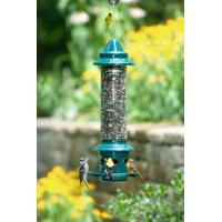 China Wholesale Squirrel-proof bird feeder on sale