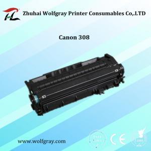 Quality Compatible for Canon308 toner cartridge wholesale