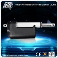Quality water resistant  linear actuator 12volt dc motor for operated excavator wholesale