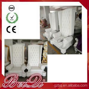 China BQ-991 Wholesale Beauty Salon Equipment Pedicure Foot Spa Chair Cheap Foot Massage Chair on sale