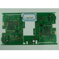 Quality LED Lighting PCB Prototype PCB Service 6 Layer Printed Circuit Board wholesale