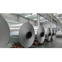 Quality 1100  1050 1060 3003 5052  Industrial 0.3-3.8mm   mill finished Aluminum coil for the roofing and other industry wholesale