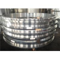 Quality X15CrNiSi2012 1.4828 Forged Steel Ring  DIN 17440 Standard Proof Machined 100% UT Test wholesale