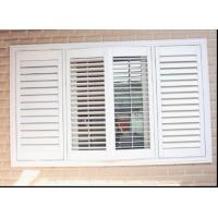 Quality Aluminum Alloy / PVC Window And Door With Powder Coated , Anodize wholesale