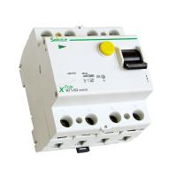 Quality Overcurrent Protection Residual Current Circuit Breaker 50 / 60 Hz Rated Frequency wholesale