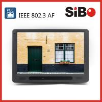 "Android House Automation Control 10"" VESA Wall Mount POE Tablet PC"