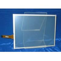 Quality 15 4 Wire Resistive Touch Screen With 4096x4096 Resolution For Cash Register wholesale