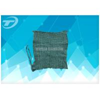 Quality 4x4 Non Sterile Medical Gauze For Wound Care Green Color High Absorbency wholesale