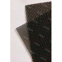 China 0.9mm SS316 Stainless Steel Security Screen for Door and Window on sale